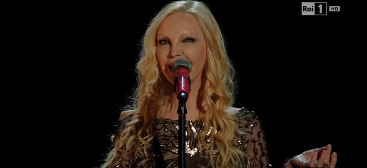 Patty Pravo Sanremo