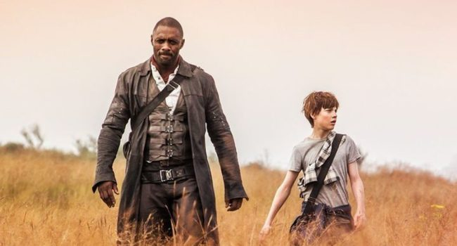 The Dark Tower: viaggiatori