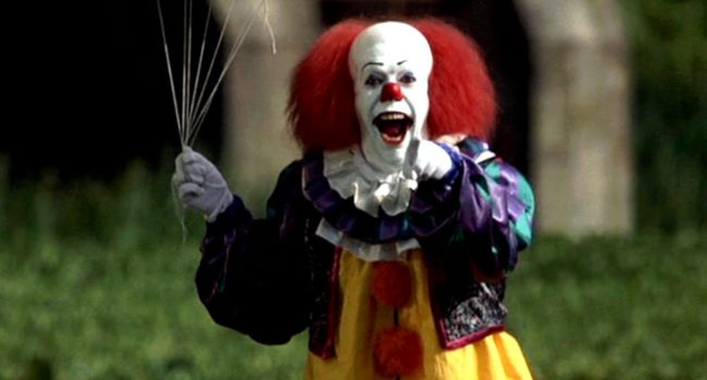 IT (1990): Pennywise