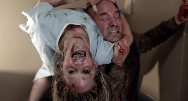 The Exorcist; una seconda stagione sapventosa