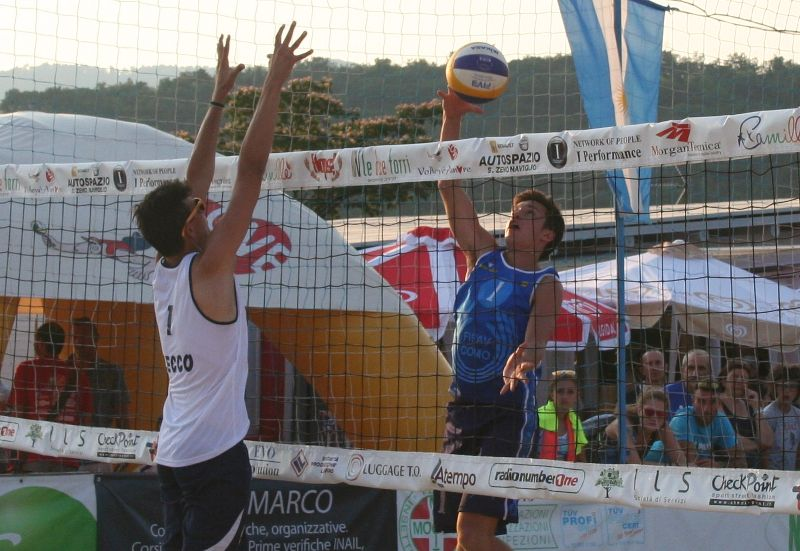 CAMILLE BEACH VOLLEY TOUR 2015 15^ edizione