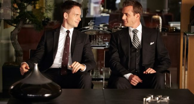 Suits: sesta stagione