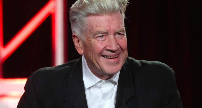 Twin Peaks 2017: David Lynch