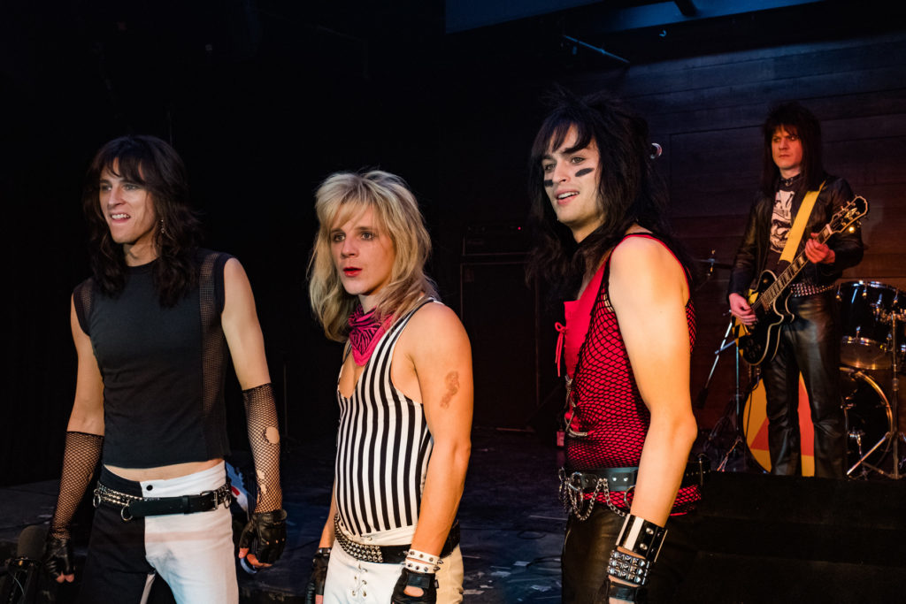The Dirt: I nuovi Mötley Crüe