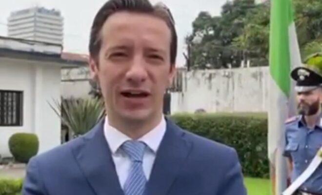 Luca Attanasio